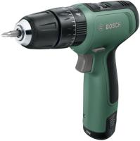 Аккумуляторная дрель-шуруповерт Bosch EasyImpact 1200 (0.603.9D3.102) -