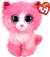 Мягкая игрушка TY Beanie Boo's Кошка Reagan / 36308 -