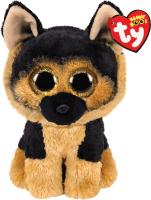 Мягкая игрушка TY Beanie Boo's Щенок German / 36309 -