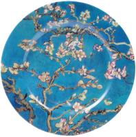 Тарелка закусочная (десертная) Белбогемия Ван Гог. Цветущий миндаль RN10092-Z042 / 86267 -
