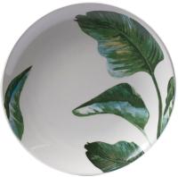 Тарелка столовая мелкая Белбогемия Соната. Экзотика 060 / 89456 -