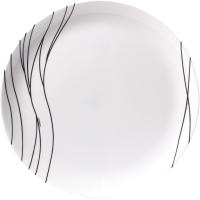Тарелка столовая мелкая Luminarc Diwali Gideon Q0305 / 95011 -