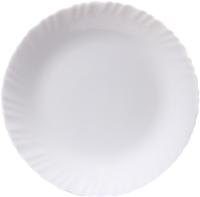 Тарелка столовая мелкая Luminarc Feston H3662 / 91592 -