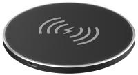 Зарядное устройство беспроводное Olmio 10W Quick Charge / 038528 (черный) -