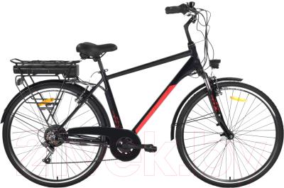 Электровелосипед AIST