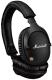 Беспроводные наушники Marshall Monitor II A.N.C Bluetooth / 1005228 (черный) -