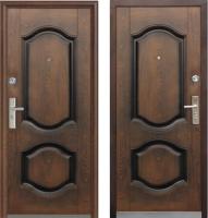 Входная дверь Юркас Kaiser K550 (86x205, правая) -