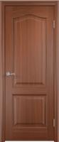 Дверь межкомнатная Юркас Классика ДГ 90x200 (итальянский орех) -