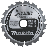 Пильный диск Makita B-43848 -
