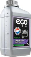Индустриальное масло Eco OCO-21 -