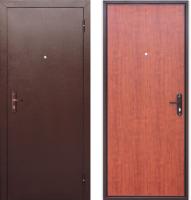 Входная дверь Гарда Стройгост 5 Рустикальный дуб (86x205, правая) -