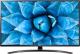Телевизор LG 43UN74006LA -