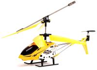 Радиоуправляемая игрушка Sima-Land Вертолет с гироскопом / 4836878 (желтый) -