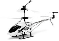 Радиоуправляемая игрушка Sima-Land Вертолет с гироскопом / 4836869 (белый) -