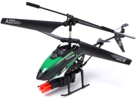 Радиоуправляемая игрушка Sima-Land Вертолет Кобра ракеты / 4967453 -