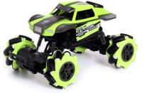 Радиоуправляемая игрушка Sima-Land Машина Джип-акробат управление жестами / 4889210 -