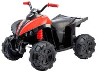 Детский квадроцикл Sima-Land 4650190 (красный) -