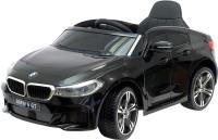 Детский автомобиль Sima-Land BMW 6 Series GT / 4351828 (черный) -