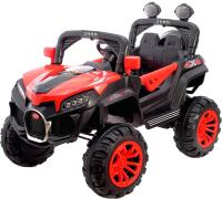 Детский автомобиль Sima-Land Багги / 4650200 (красный глянец) -