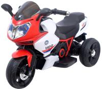 Детский мотоцикл Sima-Land Супербайк / 2619140 (красный) -