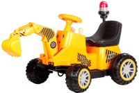 Детский автомобиль Sima-Land Экскаватор / 2798919 -