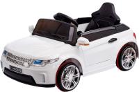 Детский автомобиль Sima-Land Эвог / 2619136 (белый) -