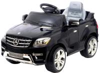 Детский автомобиль Sima-Land Mercedes-Benz ML 350 / 2570304 (черный) -