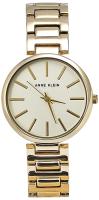 Часы наручные женские Anne Klein AK/2786CHGB -