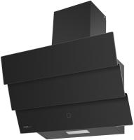 Вытяжка декоративная HOMSair Vertical 60 (черный) -