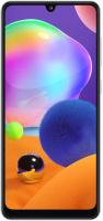 Смартфон Samsung Galaxy A31 128GB / SM-A315FZWVSER (белый) -