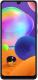 Смартфон Samsung Galaxy A31 128GB / SM-A315FZKVSER (черный) -
