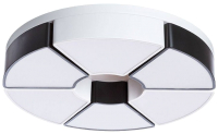 Люстра Arte Lamp Multi-Piazza A8083PL-6WH -