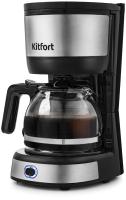 Капельная кофеварка Kitfort KT-730 -