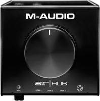 Аудиоинтерфейс M-Audio AIRXHUB -
