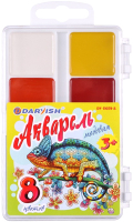 Акварельные краски Darvish Хамелеон / DV-11079-8 -