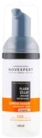 Пенка для умывания Novexpert Экспресс-сияние с витамином С (40мл) -