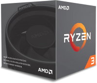 Процессор AMD Ryzen 3 1200 BOX (YD1200BBAFBOX) -