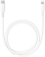 Кабель Deppa USB-C - Lightning / 72231 -