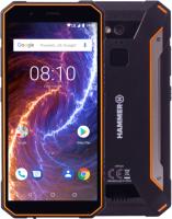 Смартфон MyPhone Hammer Energy 18x9 3GB/32GB (оранжевый) -