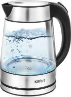 Электрочайник Kitfort KT-6105 -