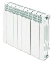 Радиатор алюминиевый Ferroli Proteo 450 (12 секций) -