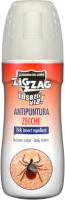 Спрей от насекомых ZIG ZAG Tropical репеллент Антиклещ (100мл) -