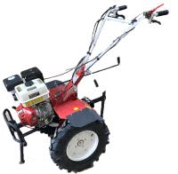 Мотоблок Harvest GX 450 (плуг, окучник) -