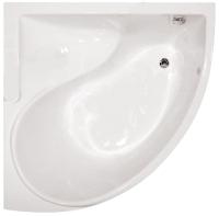 Ванна акриловая Triton Синди 125x125 (с каркасом) -