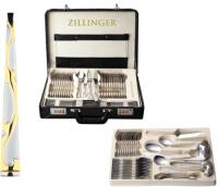 Набор столовых приборов Zillinger ZL-849 Leona -