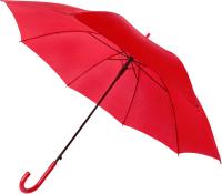 Зонт-трость SunShine Stenly Promo 8002.05 (красный) -