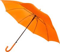 Зонт-трость SunShine Stenly Promo 8002.07 (оранжевый) -