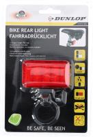 Фонарь для велосипеда DUNLOP 83902 / 417967 -