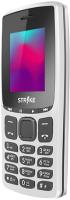 Мобильный телефон Strike A12 (белый) -