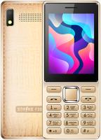 Мобильный телефон Strike F30 (золото) -
